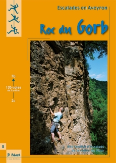 Roc du Gorb - Aveyron