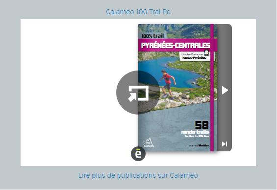 100% trail calameo